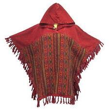 Unbranded Poncho Coats, Jackets & Waistcoats for Women
