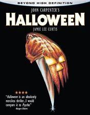Halloween 0013138300782 With Donald Pleasence Blu-ray Region a