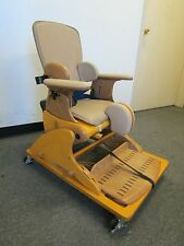 RIFTON R525, R002 MOBILE SPECIAL NEED HIGH BACK ACTIVITY CHAIR