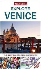 Insight Italy Paperback Travel Guides