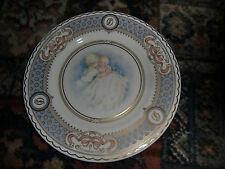 Royal Doulton royal Birth Celebration Plate Prince Henty 3868/12500 23cm diamete
