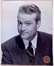 "Giant 1940 Original 22"" x 28"" Lobby Photo Poster Movie Red Skelton Film ""Mgm"""