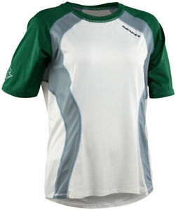 RaceFace Traverse Jersey - Forest, Short Sleeve, Women's, Large
