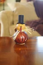 Meadowbrooke Gourds -Fall- Theodore Miniature - FTH-B