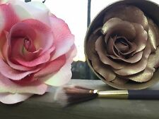 Highlighter Handcrafted Silk Rose Makeup Product! Contains 5 Grams Of Product!