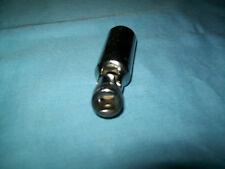 """NEW Snap-on™ 3/8"""" drive 13/16"""" 6-point Universal Spark Plug Socket S9704KFUA"""