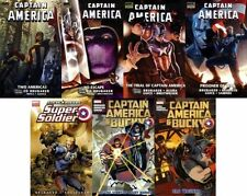 Superhero 1st Edition Graphic Novels