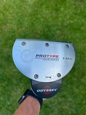 Odyssey two ball PT ProType Tour Series Putter