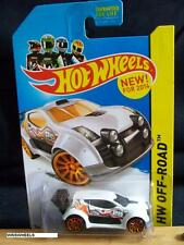 HOT WHEELS 2014 #110 -1 FAST 4WD WHIT AMER OFF ROAD