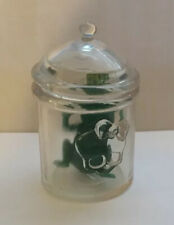 Monster High Lagoona Blue Lab Jar with Three Eyed Frog Pet Science High School
