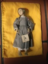 BETH CAMERON ARTISAN DOLL...in 1980's...beautiful sculpturing