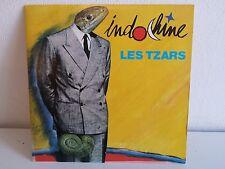 INDOCHINE Les tzars 109191