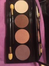 Beauty Perfect Eye Powders #1 Camisole Sedona Champagne Smokey Mauve