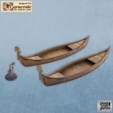Plast craft jeux bnib gondoles VZ013