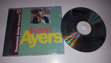 * MUSIC CD ALBUM * KEVIN AYERS - DOCUMENT SERIES PRESENTS *