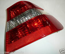 BMW E46 316 4Door 2002 Rear Drivers Side Light Cluster Unit - Right