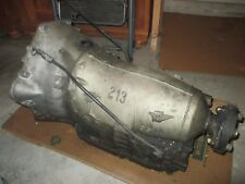 1997-1999 Mercedes SLK230 E320 Automatic Transmission OEM 722.605 2102707500