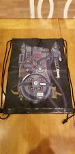 LootCrate Exclusive Ghostbusters String Backpack
