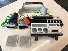 VW T4 Dash Centre Console Panel