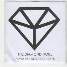 (FO316) The Diamond Noise, Never Say Never Say Never - 2012 DJ CD