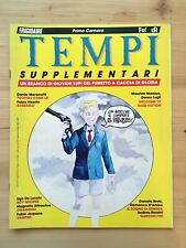 TEMPI SUPPLEMENTARI N.0 1985