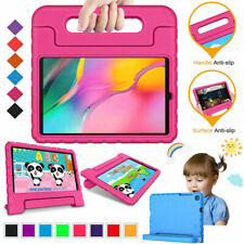 For Samsung Galaxy Tab A 8.0inch 2019 SM-T290 T295 Kids Shockproof Case Cover