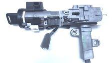 2005-08 Nissan Xterra Frontier Pathfinder Ignition Switch Steering Lock AS - 06