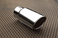 2010-2018 4Runner  Stainless Steel Exhaust Tip  Genuine OEM Toyota PT932-89100