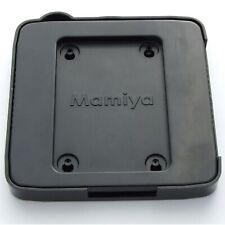 Mamiya RZ67 body back and back covers, excellent + condition (19172)