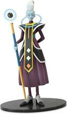 Banpresto 48754 Dragon Ball Z Battle of The Gods Whis Figure, 7'