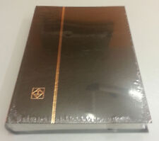 LEUCHTTURM1917 Clasificador 64 Paginas en Carton Blanco