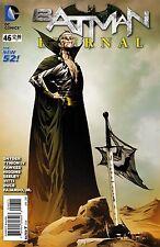 Batman Eternal #46 (NM)`15 Snyder/ Tynion/ Various