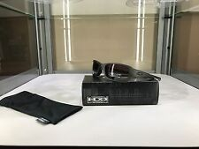 New Oakley Fives Squared OO9238-19 Woodgrain with Prism Polarized Lens-100% REAL