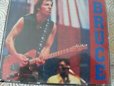 """BRUCE SPRINGSTEEN """"SUMMERNIGHT"""" 2CD STOCKHOLM STADION SWEDEN JULY 1988 Q SOUND"""