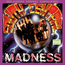 South Central Cartel-South Central Madness (Expanded Edition) CD NEUF