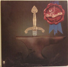 Rick Wakeman / The Myths and Legends of King Arthur vinyl LP 1975 w/ booklet