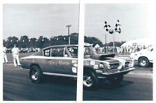 1960s Drag Racing-Sox & Martin-68 SS/B Hemi Cuda-Lil BOSS -DALLAS INTERNATIONAL