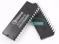 5PCS W27E040-12 W27E040 DIP-32 EPROM IC Winbond