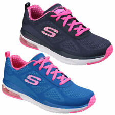 Skechers Girls' Sports Trainers