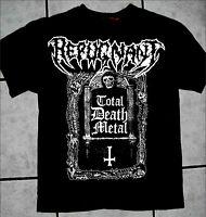 Repugnant - Total Death Metal T-shirt S,M,L,XL,XXL available,neu