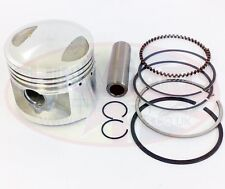 Piston & Rings Set for Kinroad Typhoon 125, XT125-18