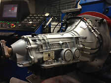 Ford Falcon BF FG 5R55W 5 Speed Reconditioned Automatic Transmission