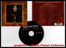 """BUFFY SAINTE-MARIE """"Best Of The Vanguard Years"""" (CD) 26 Titres 2004"""