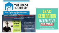 3 TOP Lead Generation Course +BONUS -High value courses -See the List of Courses