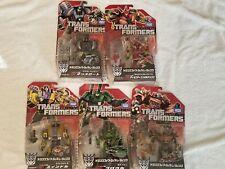 Bruticus Fall of Cybertron Takara Transformers TG-03 -04 -05 -06 -07 US Seller
