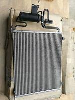 DESTOCKAGE ! Radiateur condenseur climatisation  RENAULT SAFRANE nissens 94143