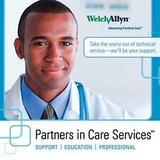 WelchAllyn 2 Year Support and Service Program for SureTemp Thermometer S1-M690-2