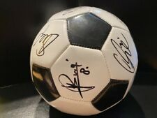 More details for sheffield wednesday  - hand signed football - many signatures -vgc