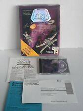 Star Wars X-Wing Collector's Edition MS-DOS PC CD-ROM CLEARANCE **