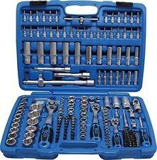 Cassette outils 192 Pièces C/boussoles - Code Bgs2292 BGS atelier
